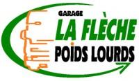 LA FLECHE POIDS LOURDS SAS