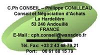C Ph CONSEIL SARL
