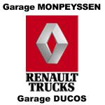 DUCOS GARAGE/garage monpeyssen