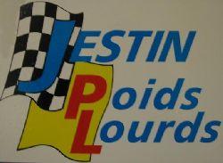 JESTIN POIDS LOURDS SAS