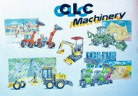 CLC Machinery