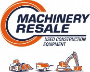 Société Machinery Resale bvba
