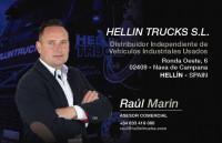Hellin Trucks slu