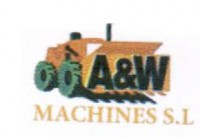 Company A&W Machines, S.L.