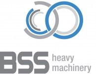 Bedrijf BSS heavy machinery GmbH