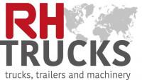 Empresa RH TRUCKS