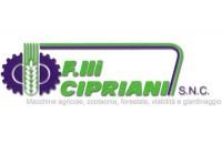 F.LLI CIPRIANI SNC