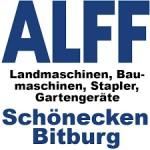 Friedrich Alff
