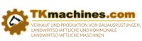 TK Machines Ltd