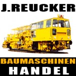 J.Reucker Baumaschinen