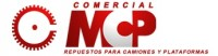 MCP S.L. RECAMBIOS CAMION