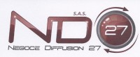 negoce diffusion 27