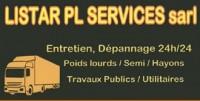 LISTAR PL SERVICES