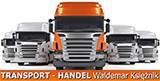 Transport Handel Waldemar Księżnik