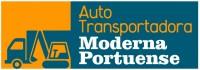 AUTO TRANSPORTADORA MODERNA PORTUENSE SA