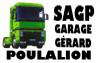 POULALION Garage