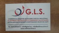 G.L.S Srl