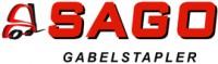 SAGO Gabelstapler