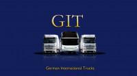 GIT German International Trucks and Busses