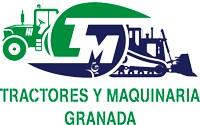 Tractores y maquinaria Granada