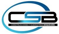 Construcciones y Suministros Boqueixon