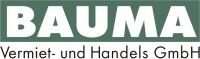Unternehmen BAUMA Vermiet- und Handels GmbH
