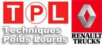 TECHNIQUES POIDS LOURDS TPL SAS