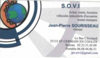 S.O.V.I EURL