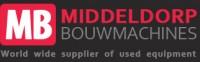 MIDDELDORP BOUWMACHINES BV