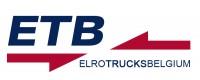 Company ELRO TRUCKS BELGIUM NV
