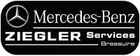 Société ZIEGLER SERVICES MERCEDES BENZ BRESSUIRE SAS